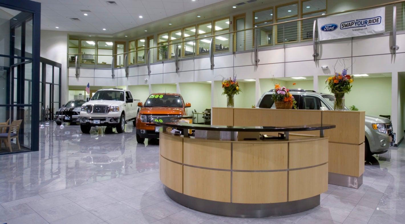 Lakewood Ford 2