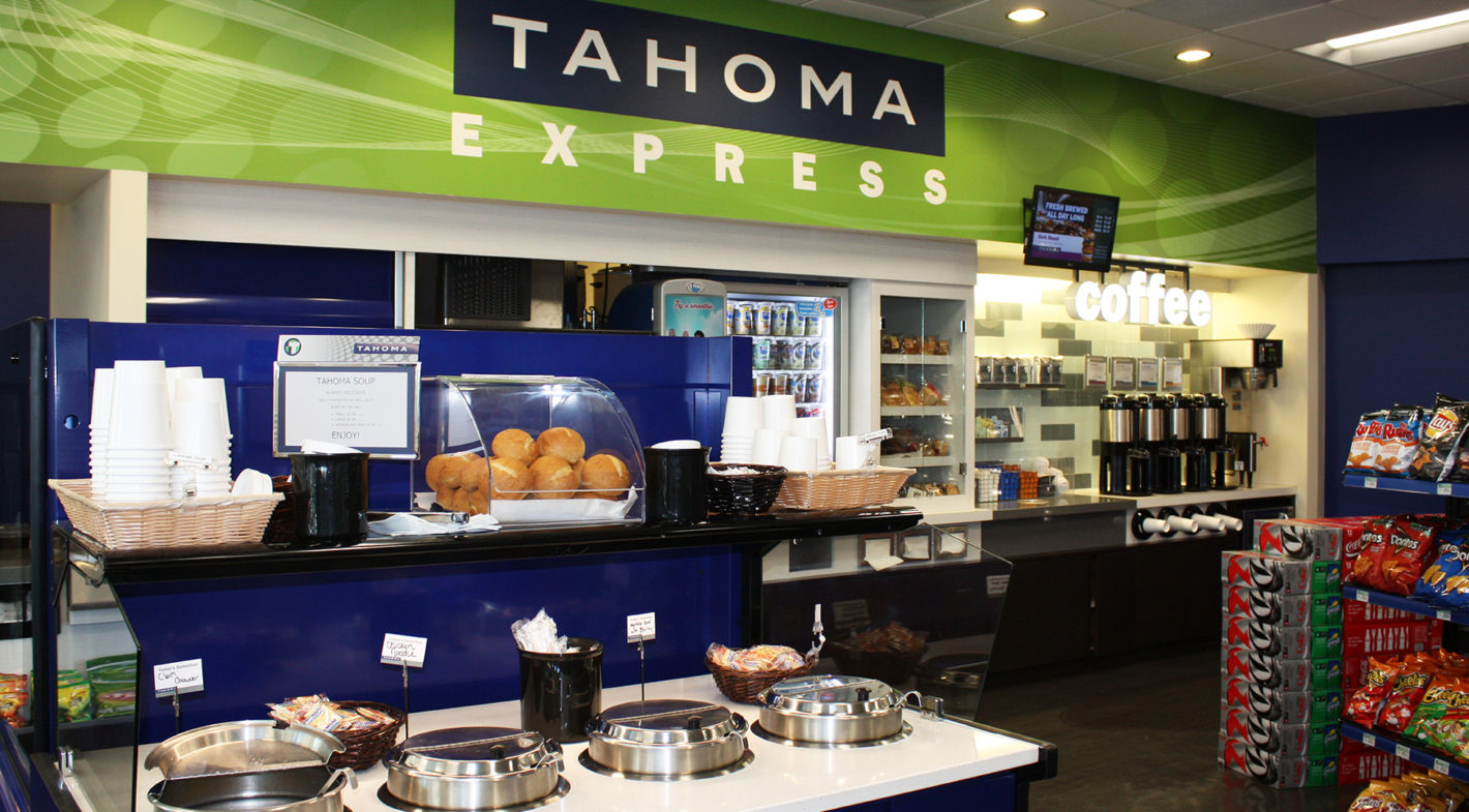Tahoma Markets 2