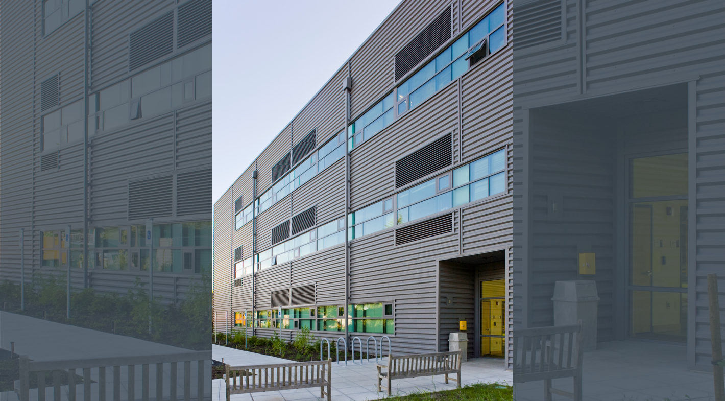 Neeb Center Building 1