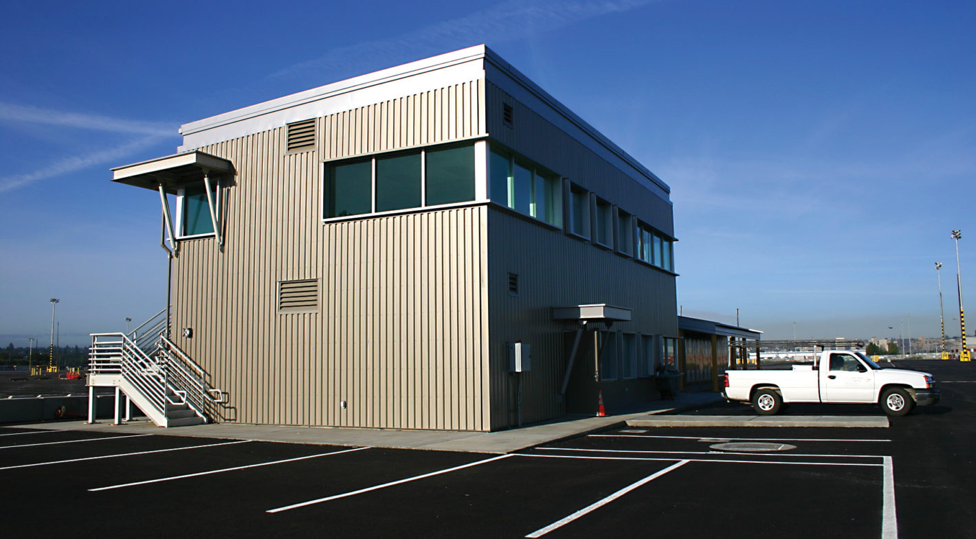 Pierce County Terminal 5