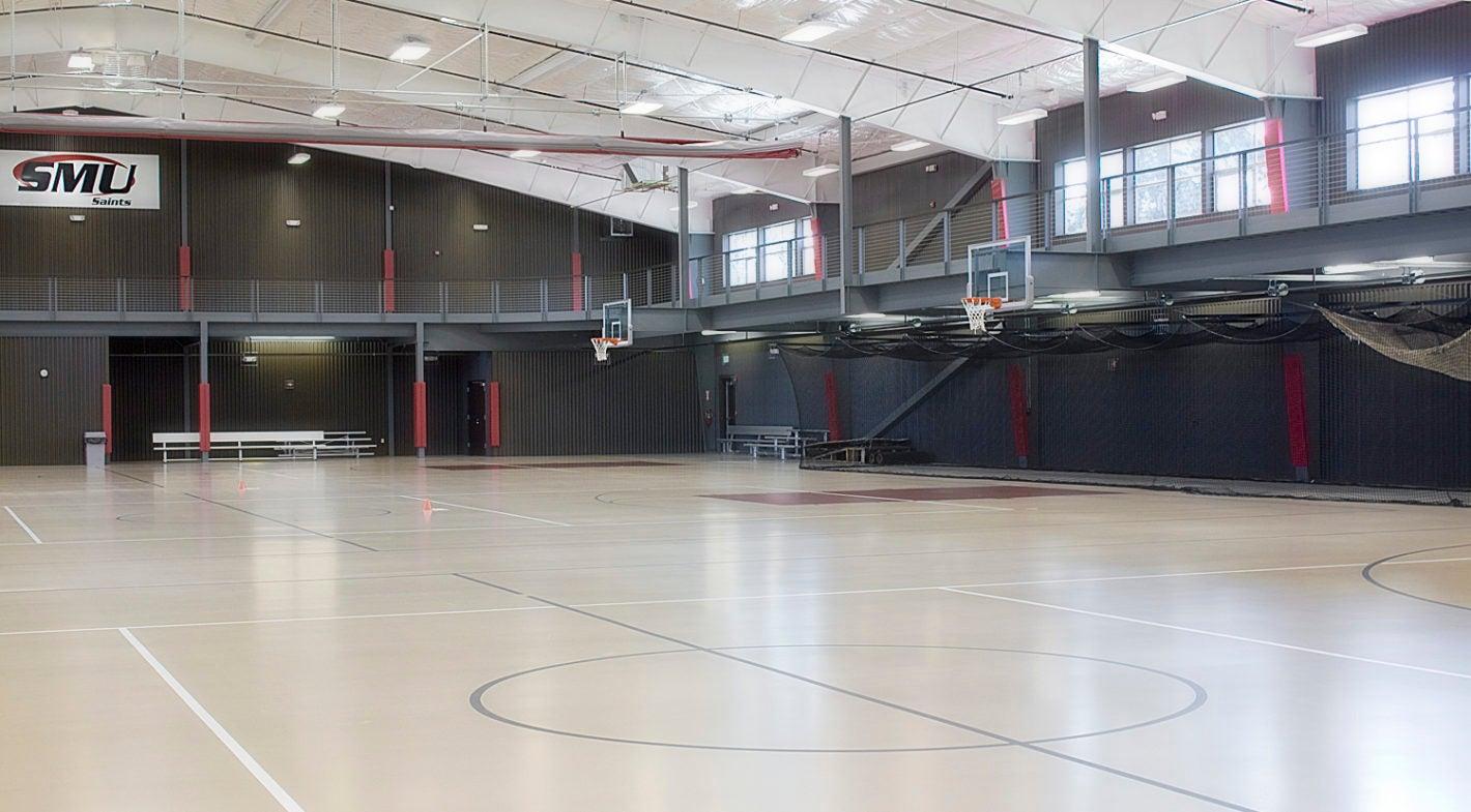 St. Martin's Recreation Center 7